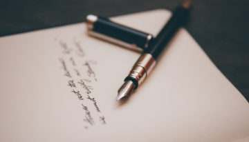 The Importance of Writing a Will