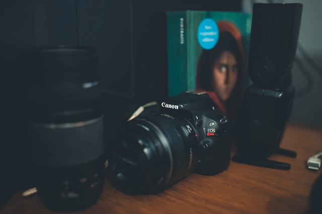 Top Photographers you should Study as a Student