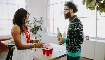 5 Best Corporate Party Ideas