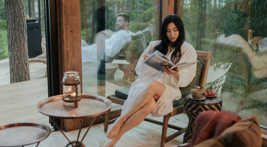 2021 Wellness and Travel Trends