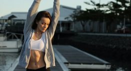 How to Boost Health without Too Much Effort