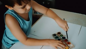 Fostering Creativity in Your Kids 101
