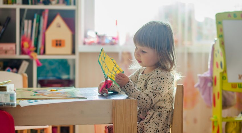 Checklist for Opening a Daycare Centre