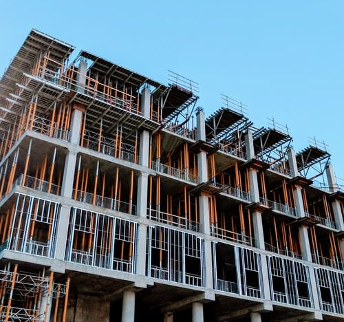 Construction Industry Trends You'll Need in 2022